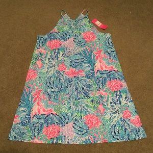 NWT Lilly Pulitzer Margot Dress Sz Large